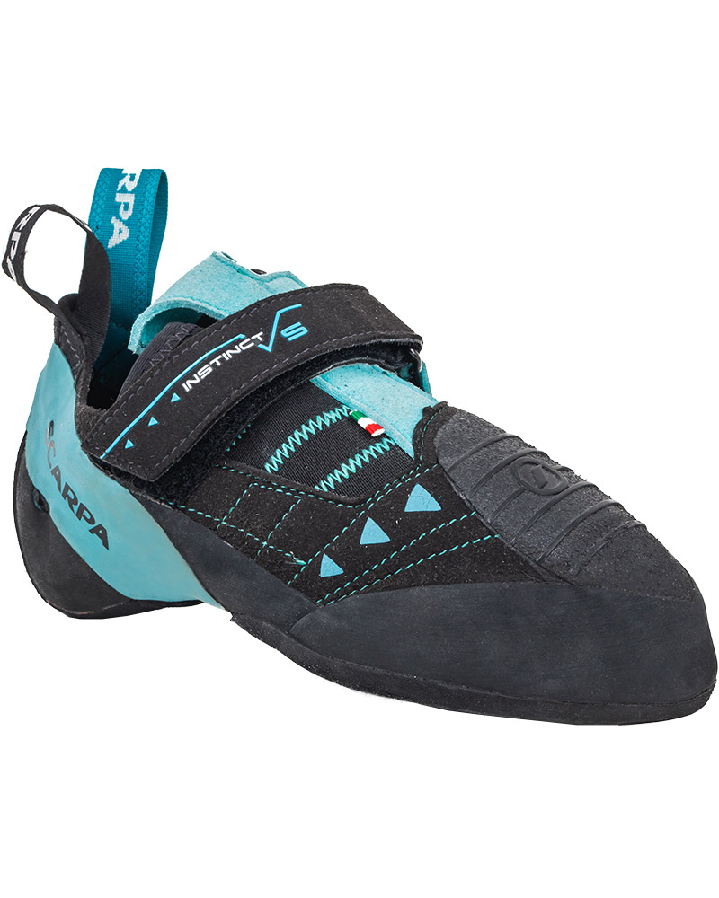 Scarpa Women's Instinct VS Climbing Shoes 0