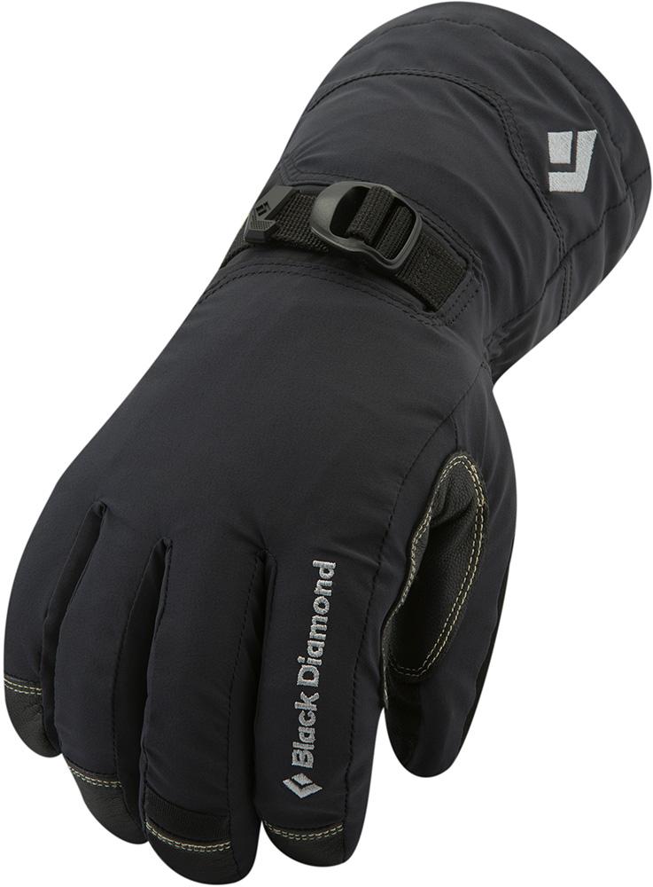 Black Diamond Men's Pursuit GORE-TEX Gloves Black 0