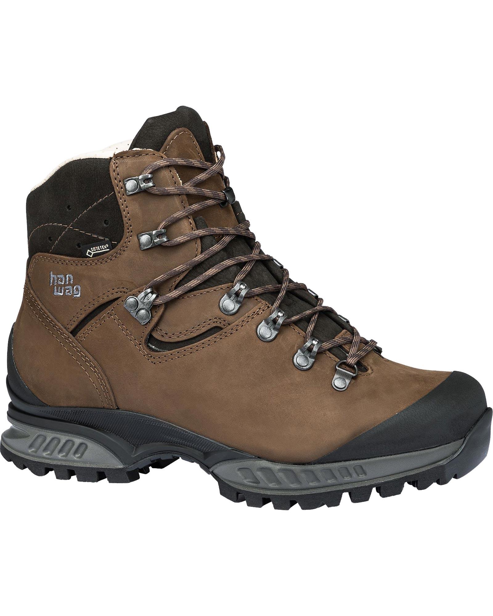 Hanwag Men's Tatra II GORE-TEX Walking Boots 0