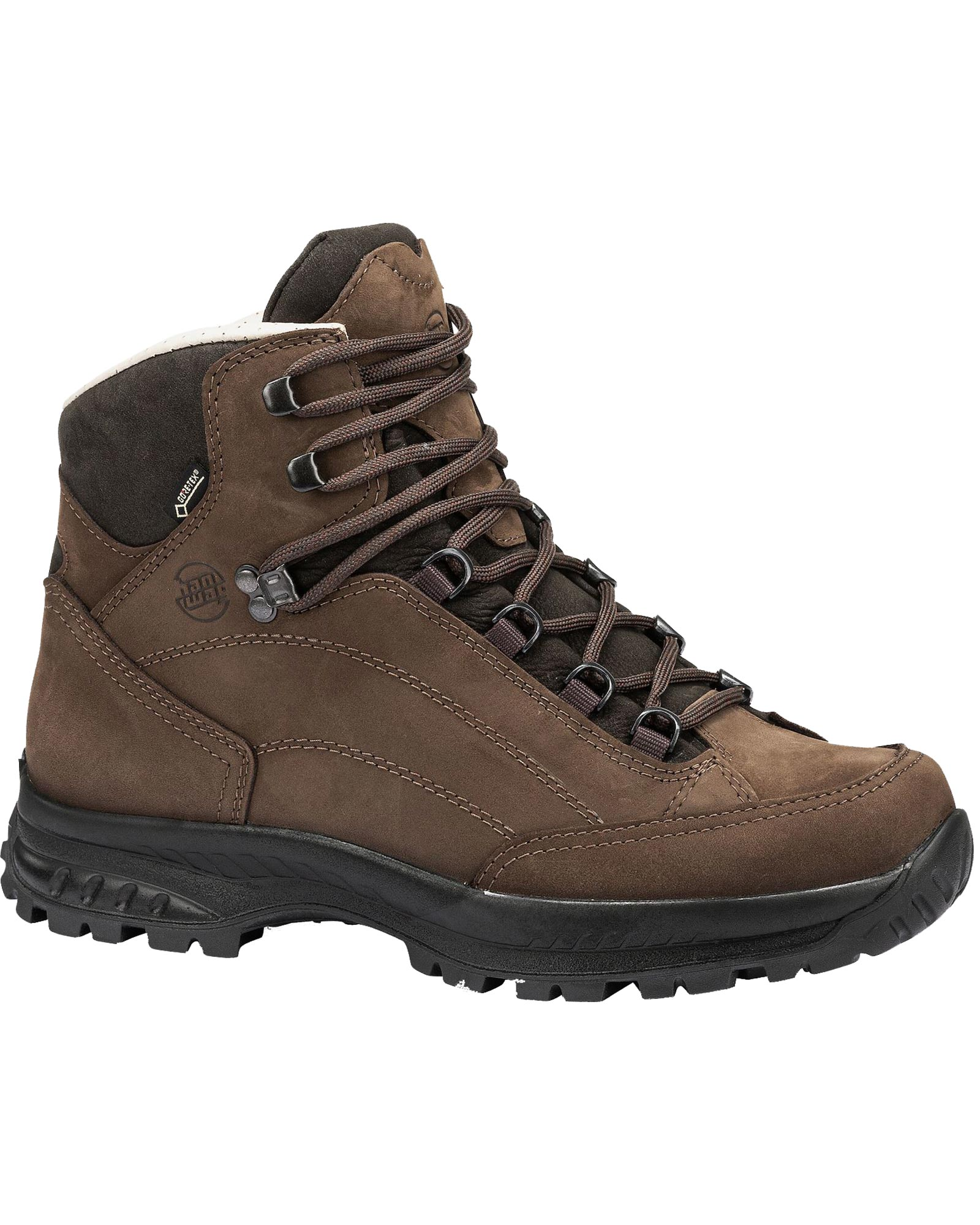 Hanwag Men's Alta Bunion GORE-TEX Walking Boots 0