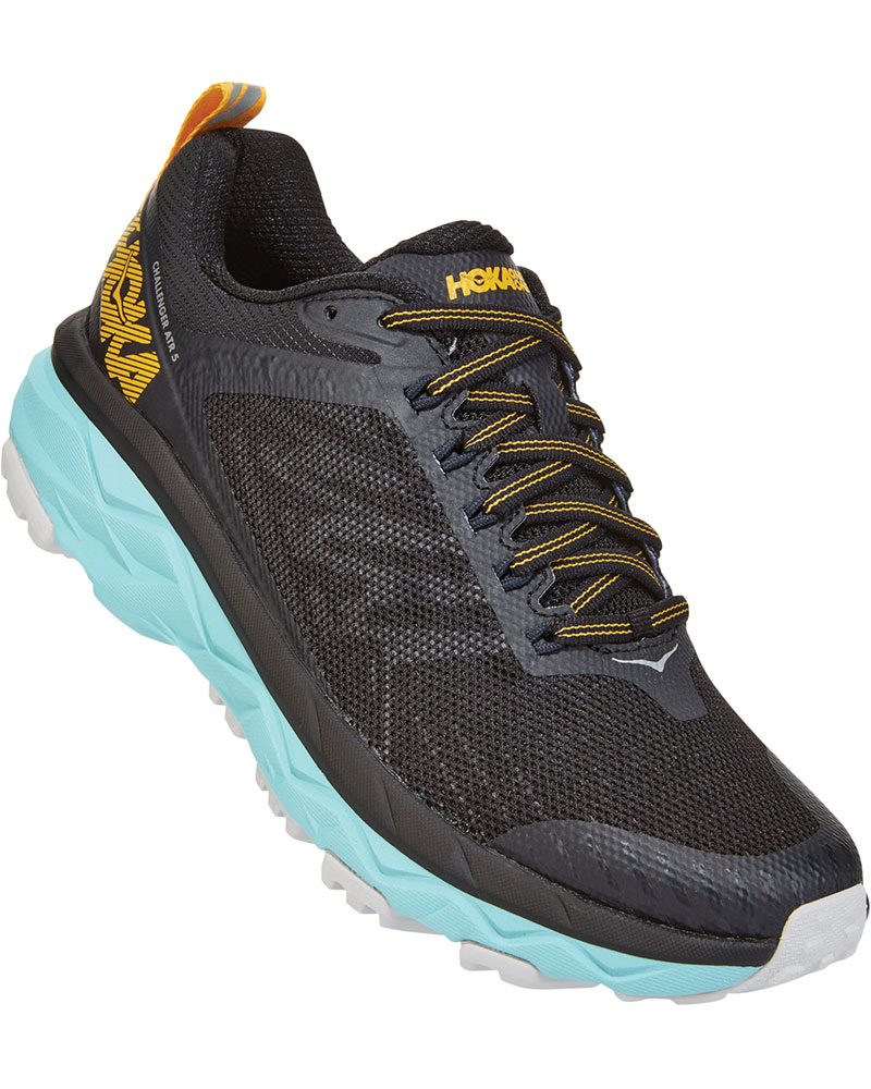 Hoka One One Women's Challenger ATR 5 Trail Running Shoes 0