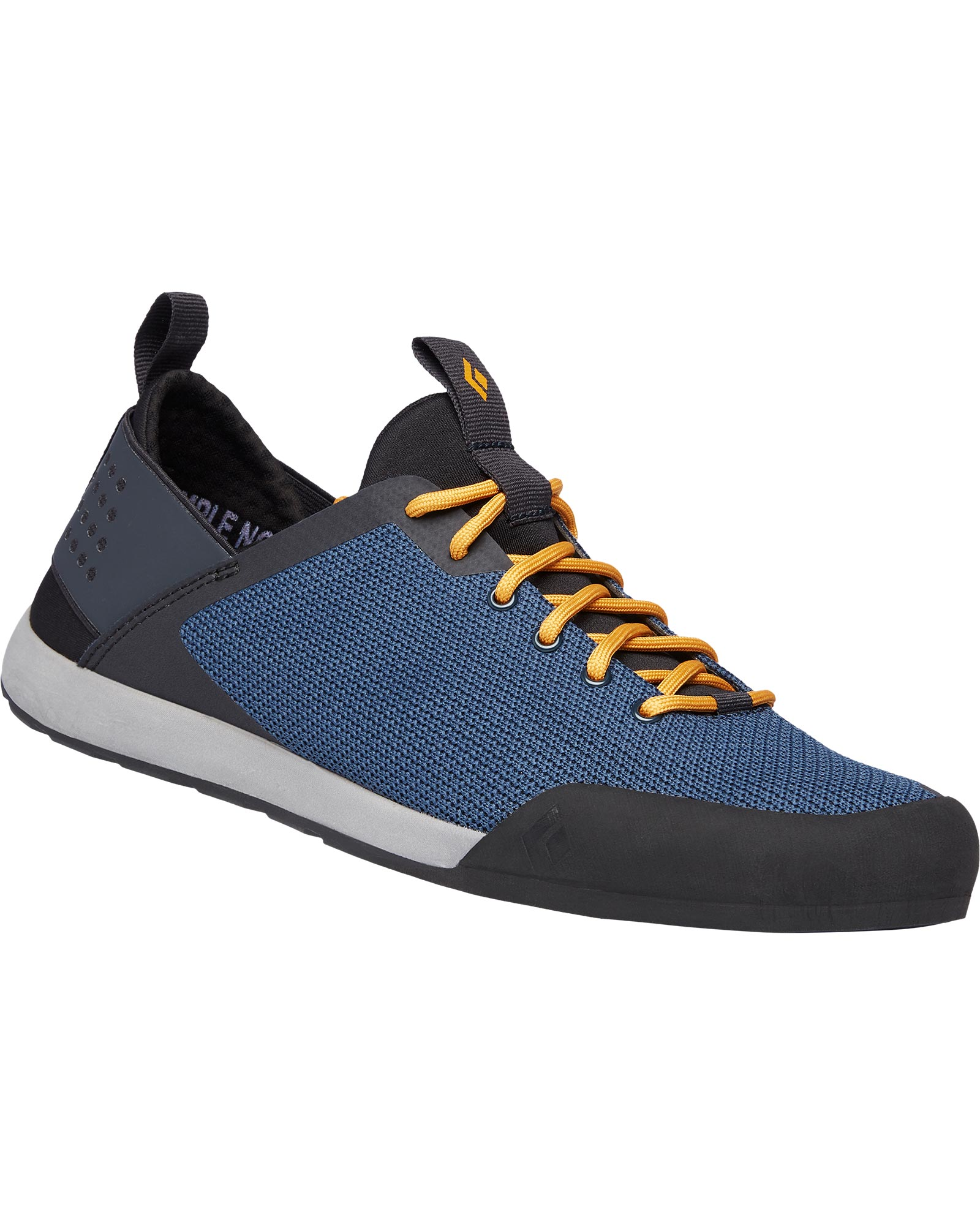 Black Diamond Men's Session Approach Shoes 0