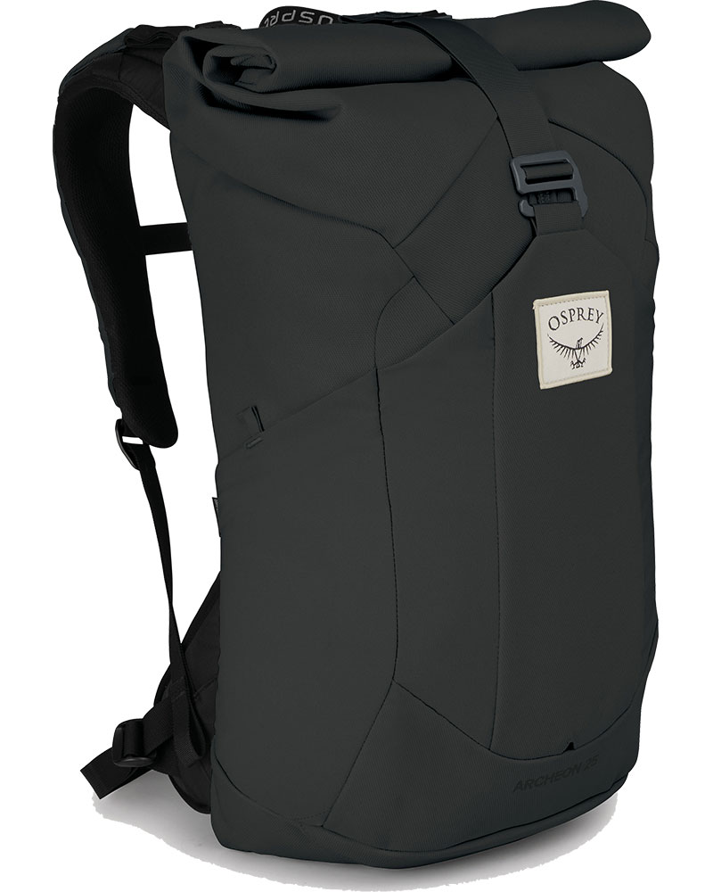 Osprey Men's Archeon 25 Backpack Stonewash Black 0