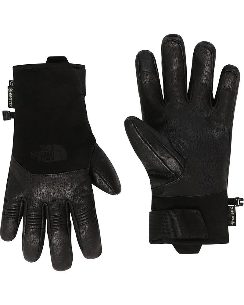 The North Face Il Solo GORE-TEX Etip Gloves TNF Black 0