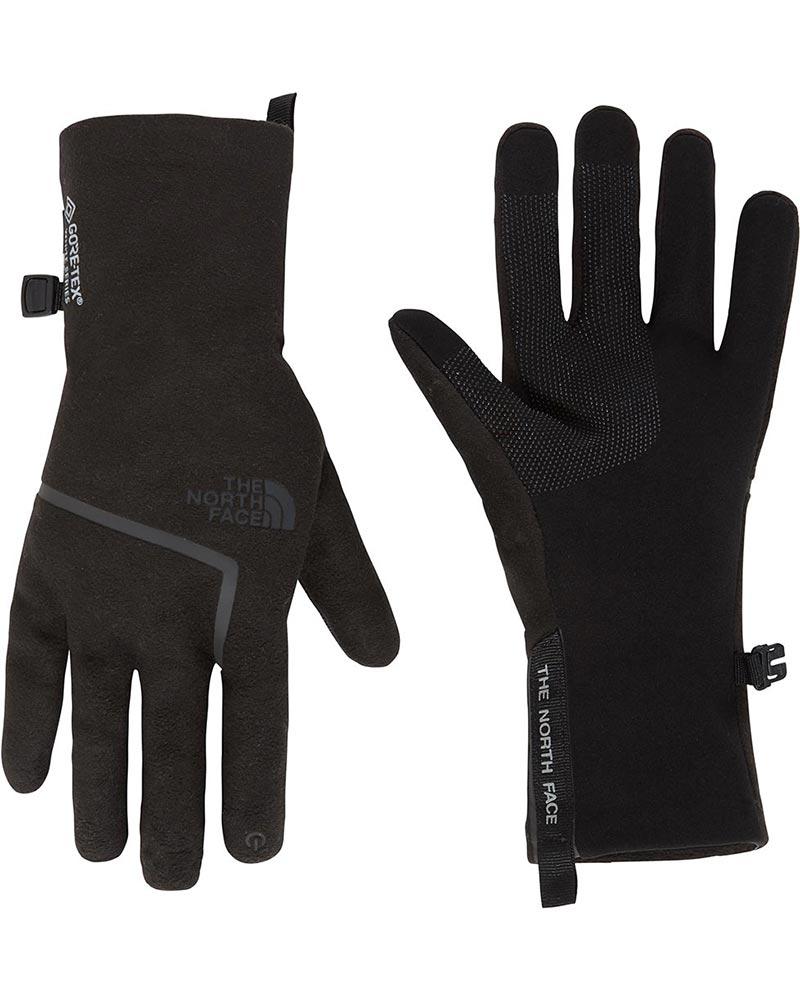 The North Face Women's GORE-TEX INFINIUM Windproof Closefit Gloves TNF Black 0