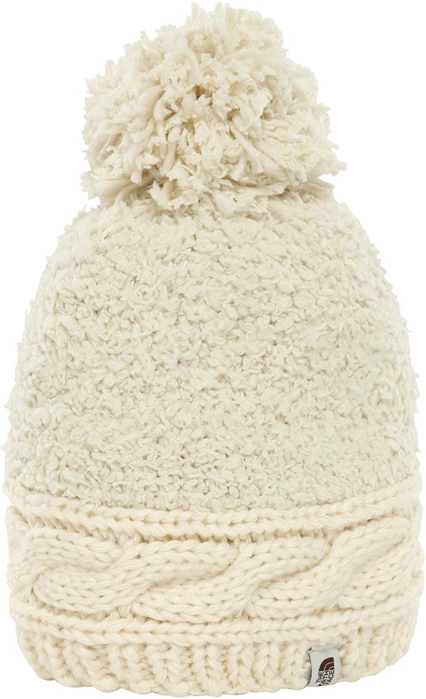 The North Face Womens Mixed Stitch Beanie