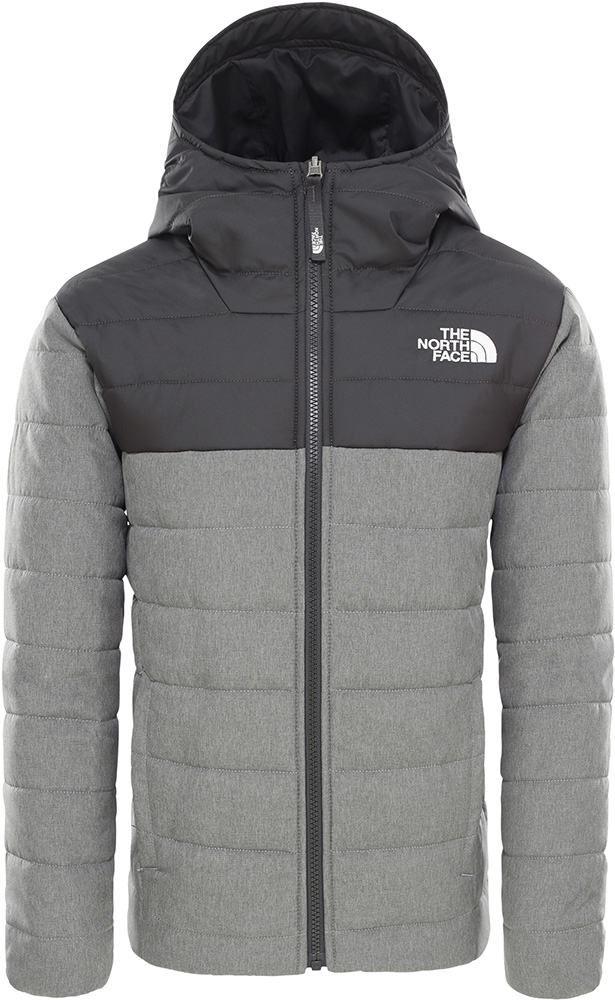 The North Face Boys' Reversible Perrito Jacket 0