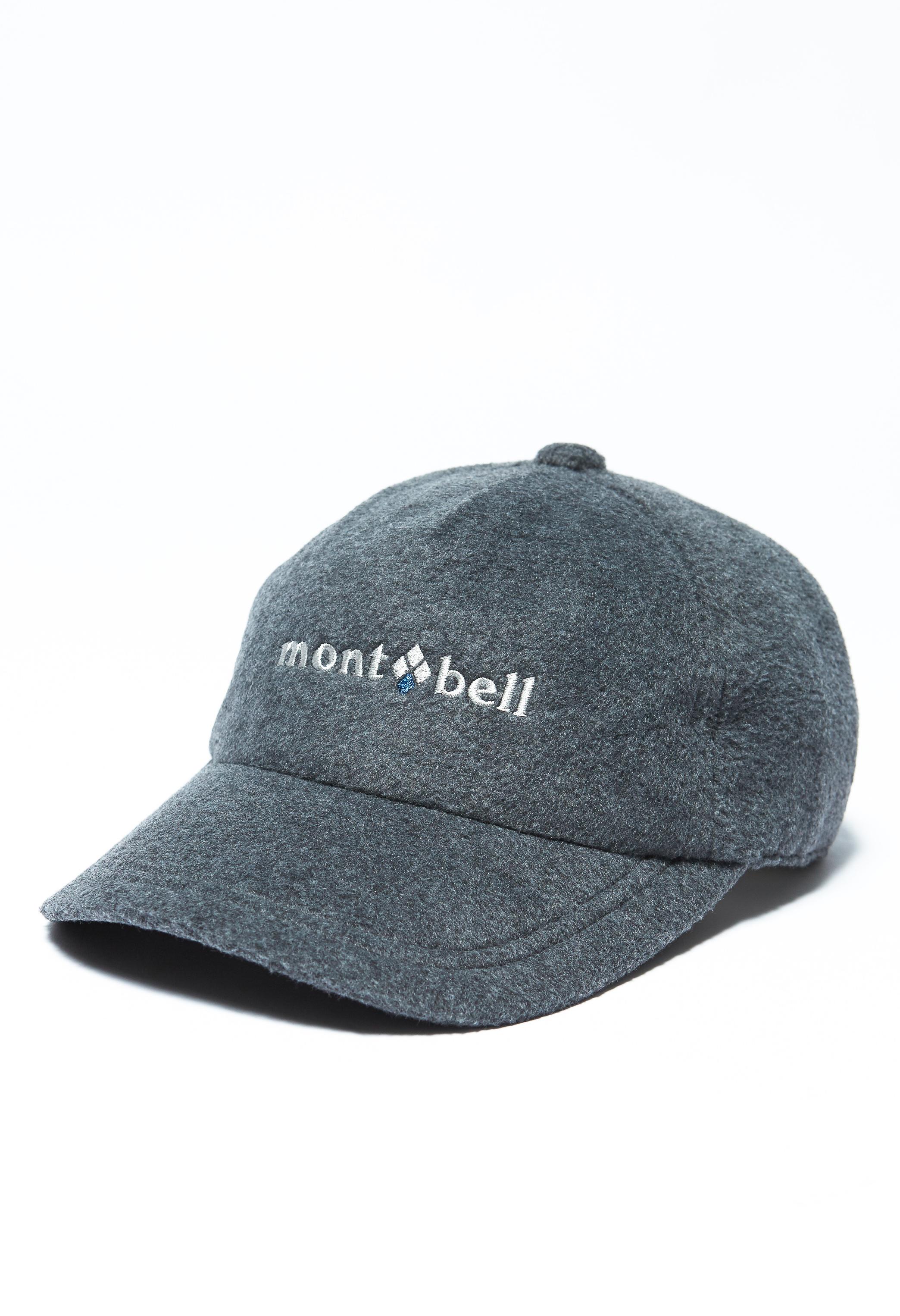 Montbell Climaplus200 O.D. Cap 0
