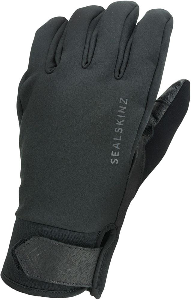 Sealskinz Women's Waterproof All Weather Insulated Gloves 0
