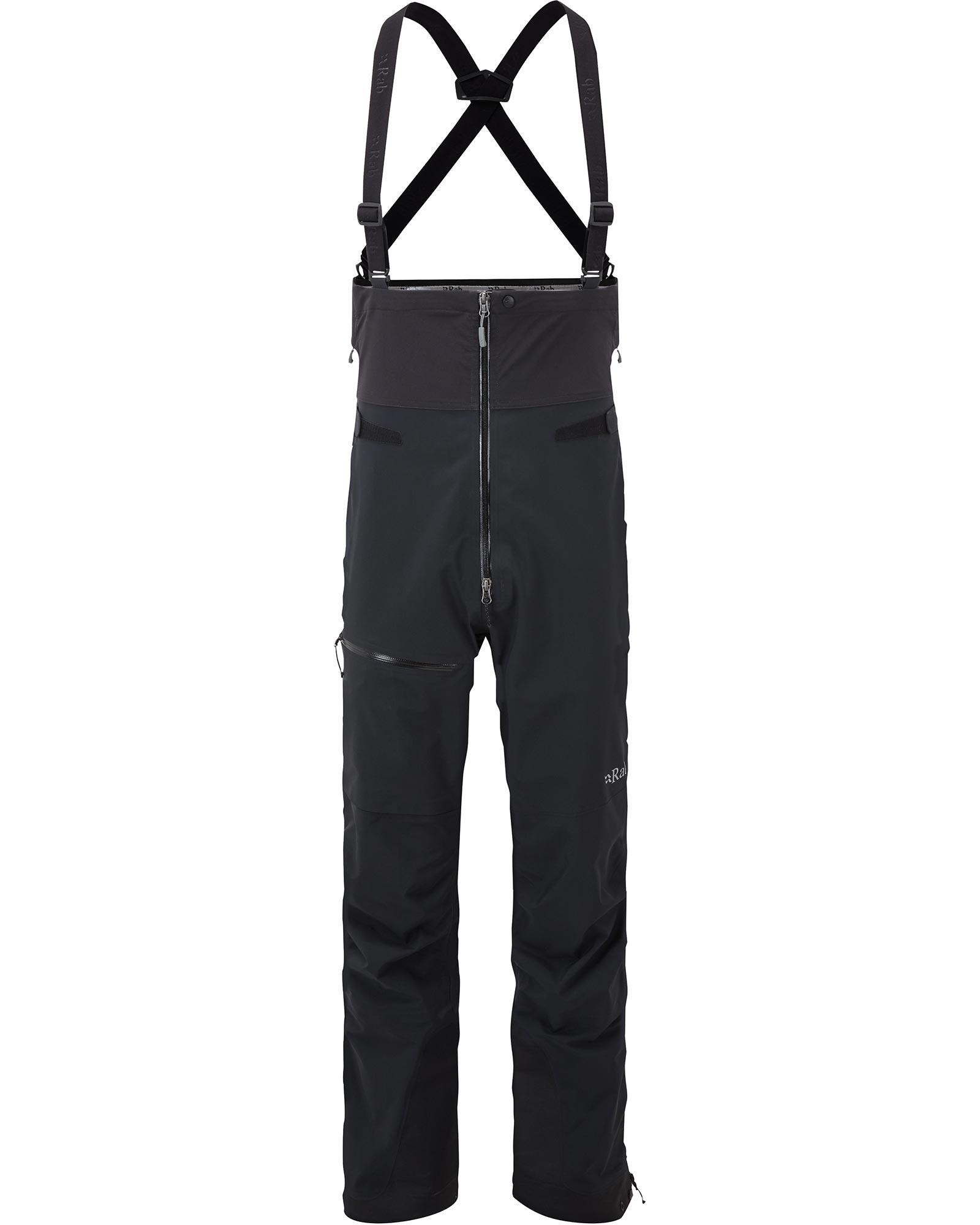 Rab Men's Latok GORE-TEX Bib Pants 0