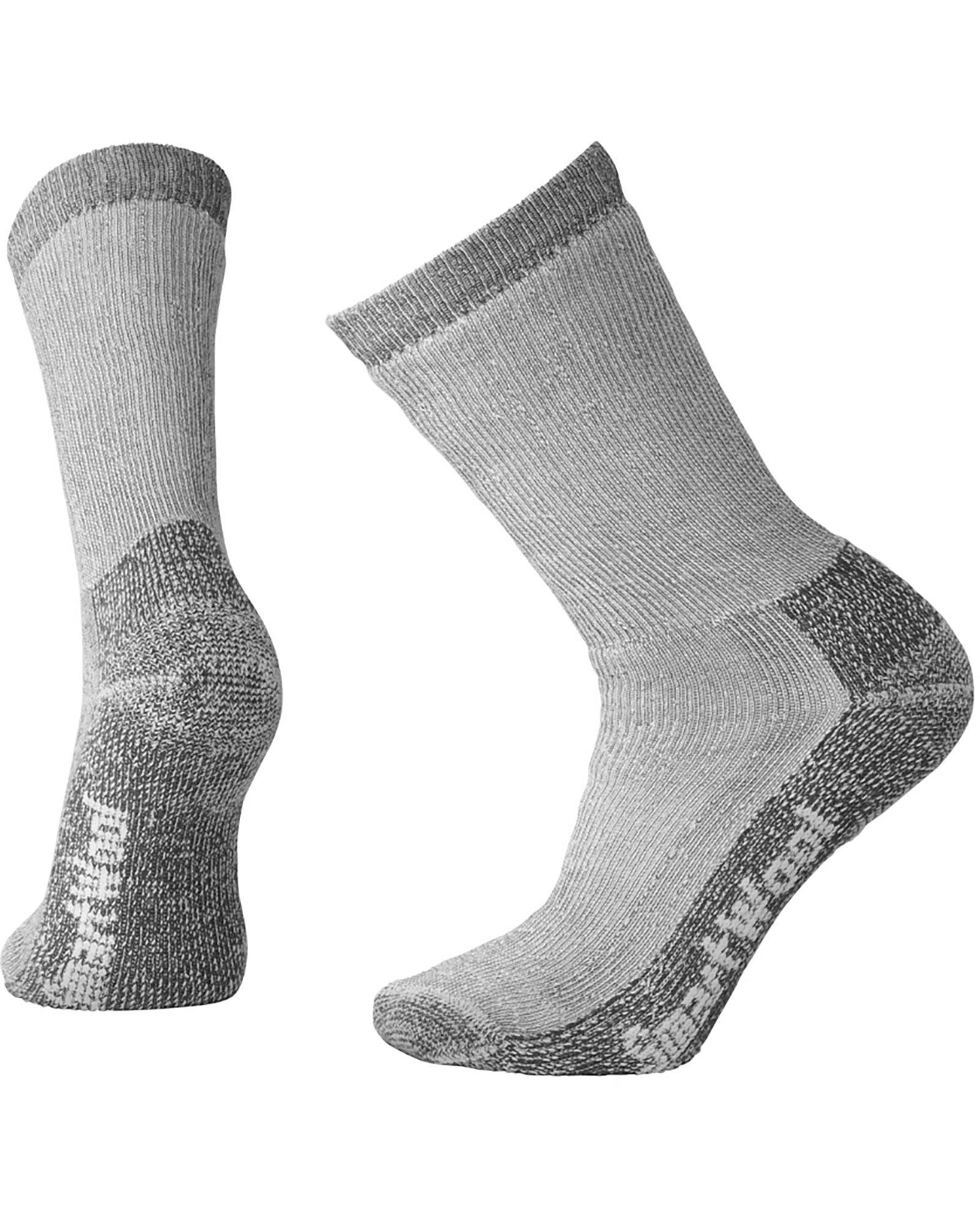 Smartwool Merino Trekking Heavy Crew Socks 0