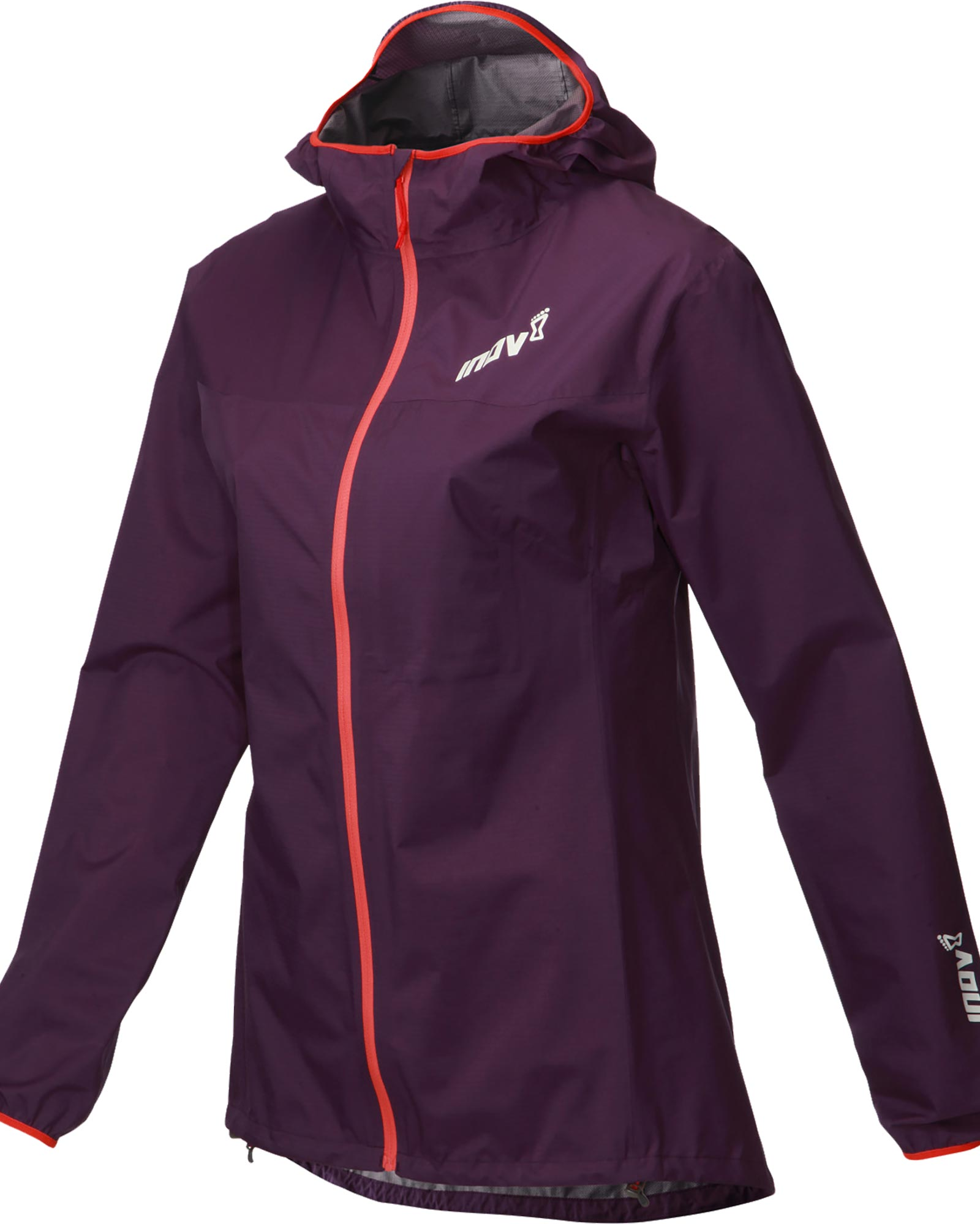 Inov-8 Women's FZ Trailshell Pertex Shield Jacket 0