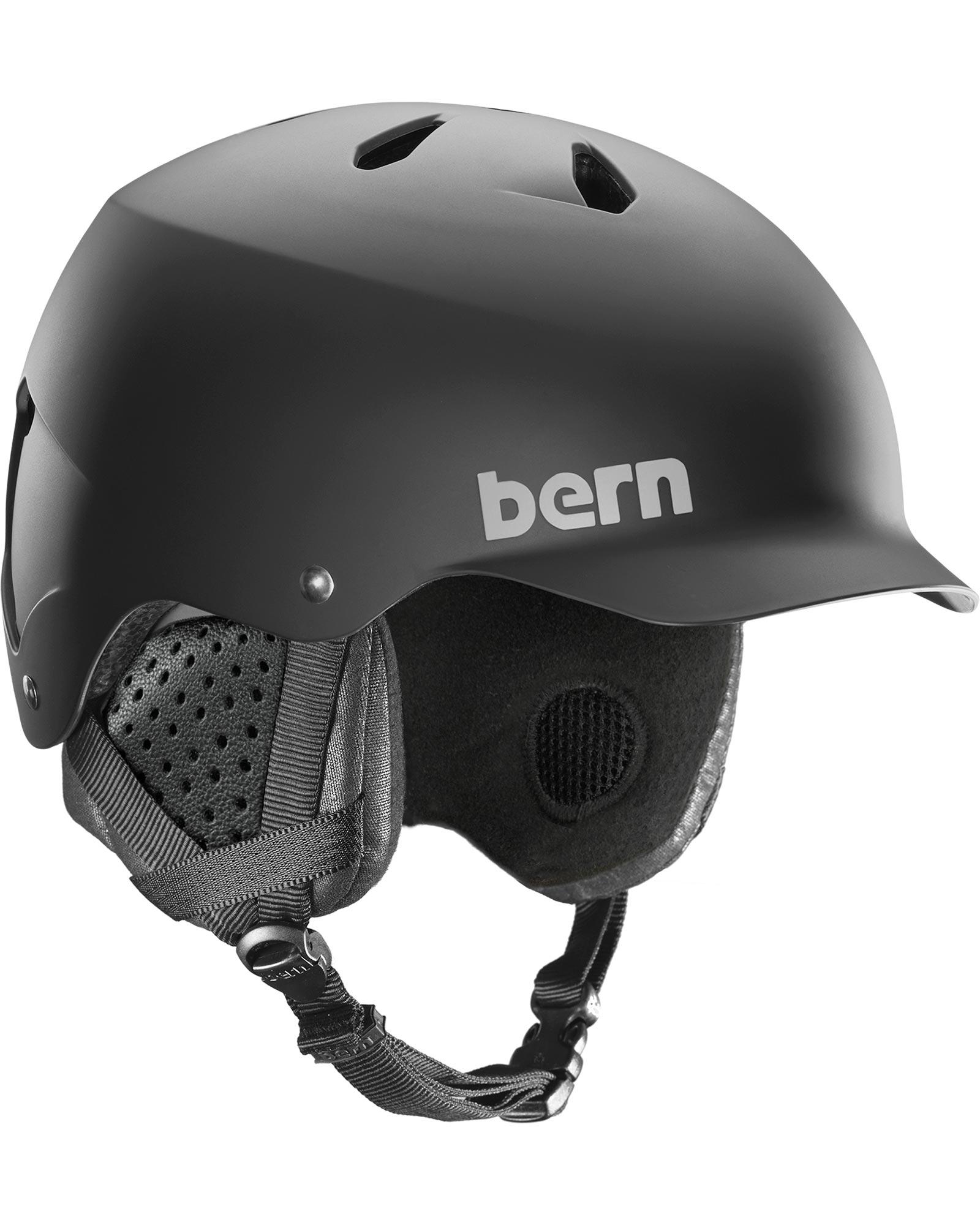 Bern Watts Snowsports Helmet 2020 / 2021 0