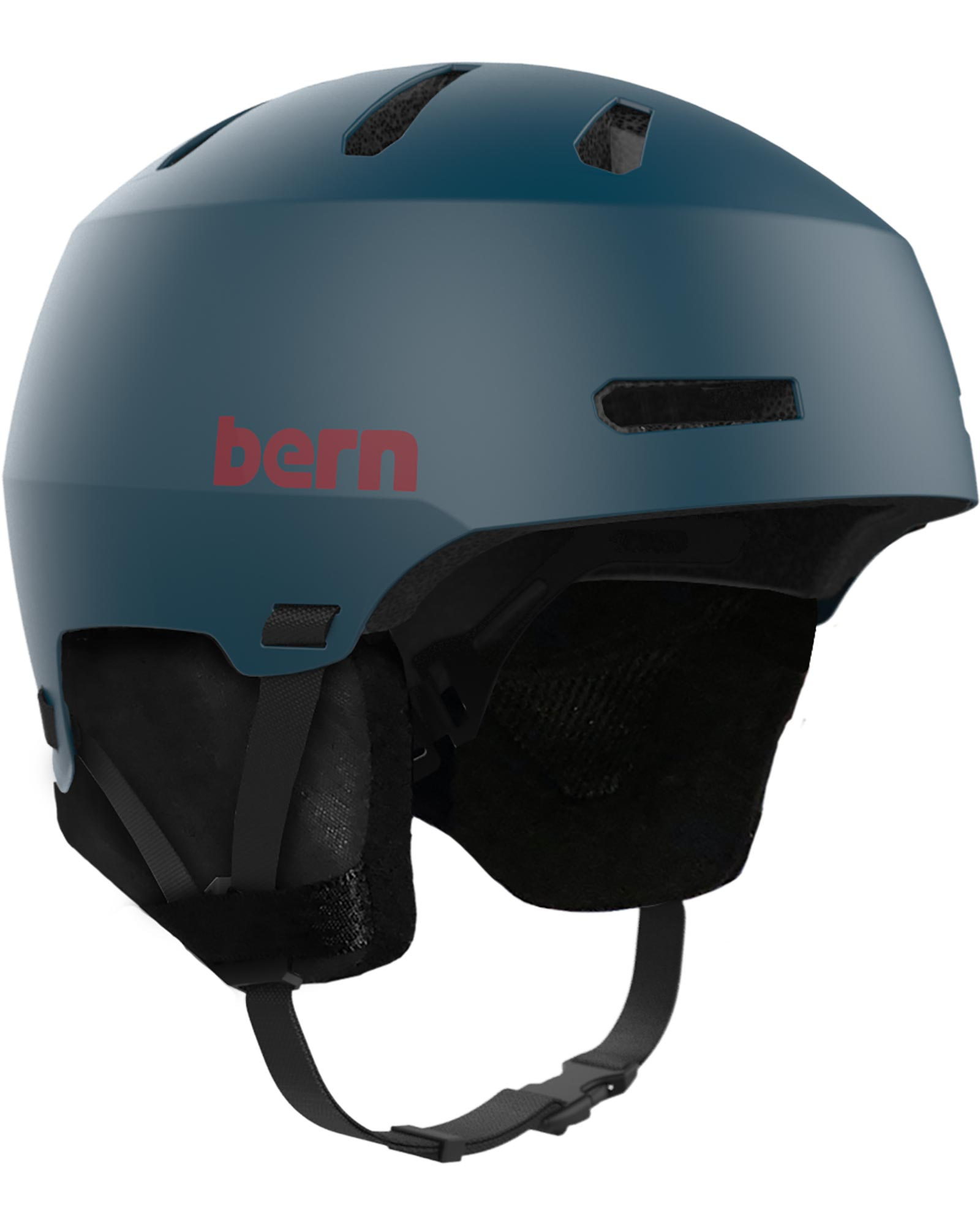 Bern Macon 2.0 MIPS Snowsports Helmet 2020 / 2021 0