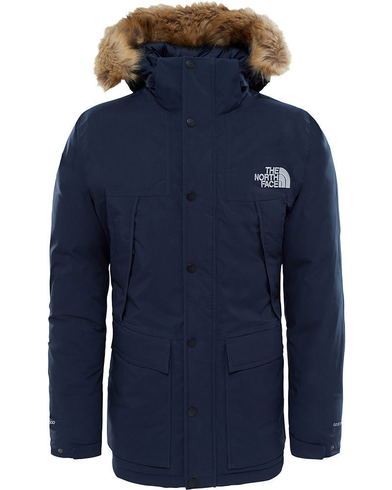 The North Face Men's Mountain Murdo GORE-TEX Jacket 0