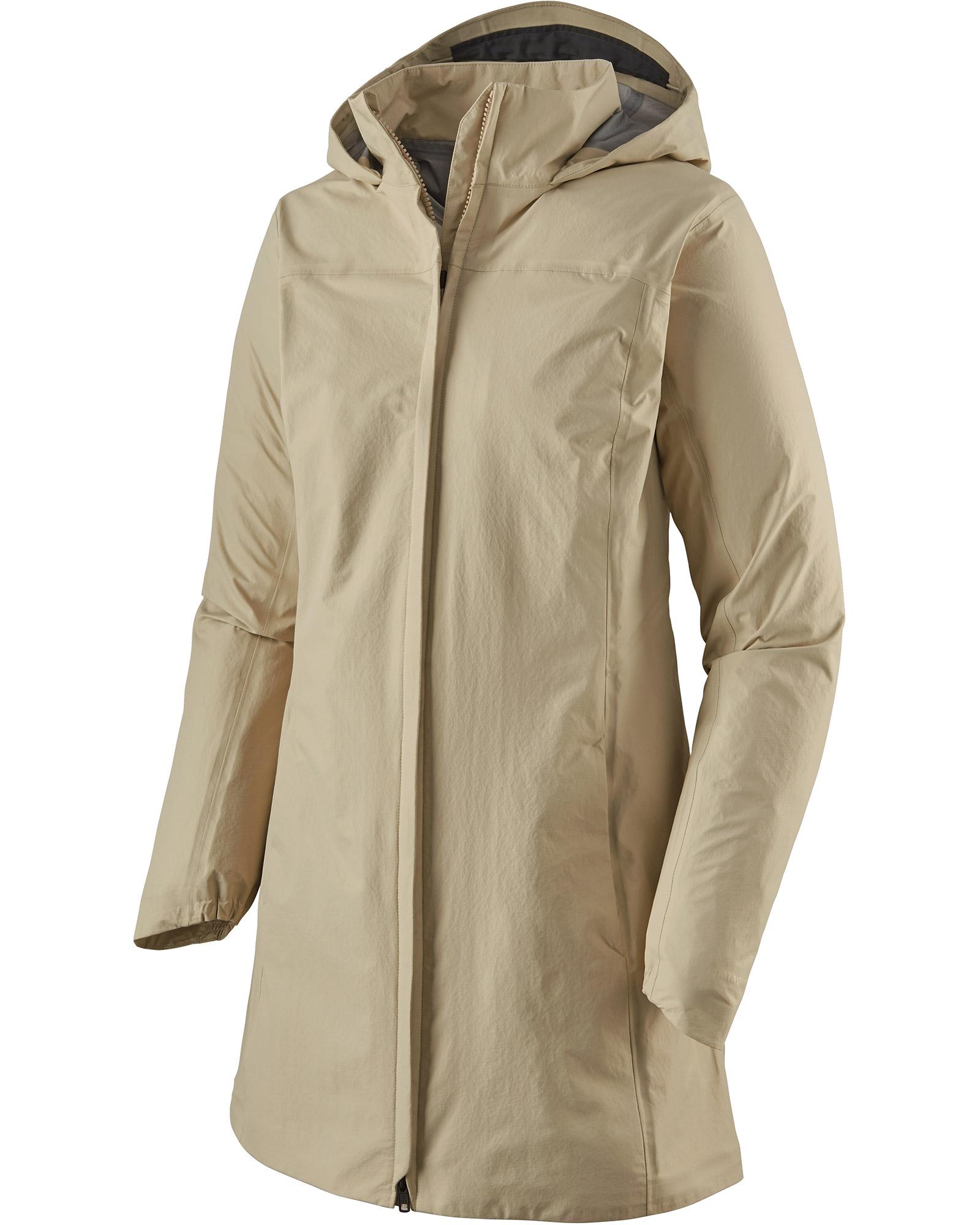 Patagonia Women's Torrentshell City Coat 0