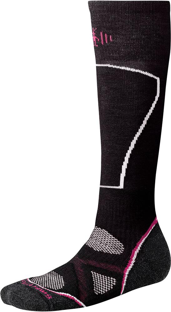 Smartwool Women's Merino PhD Ski Light Socks 0