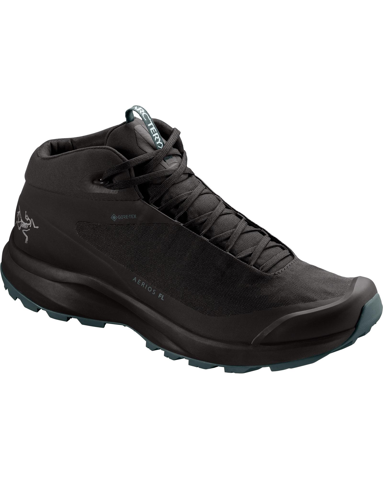 Arc'teryx Men's Aerios FL Mid GORE-TEX Walking Boots 0