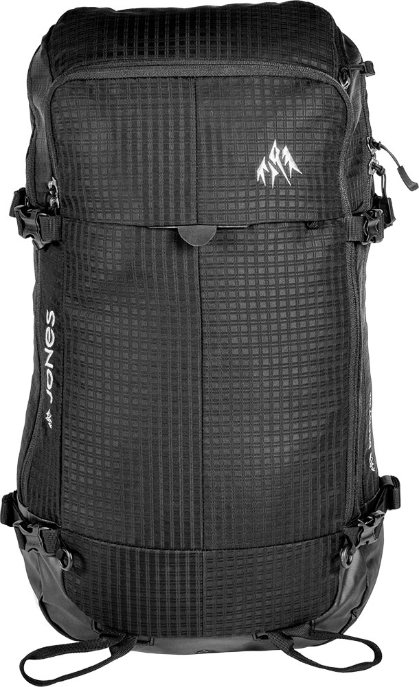 Jones Dscnt 25L Snowboard Backpack 0