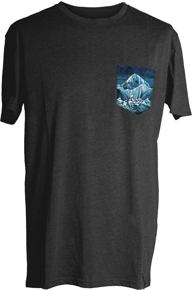 Jones Men's Frontier Pocket T-Shirt 0