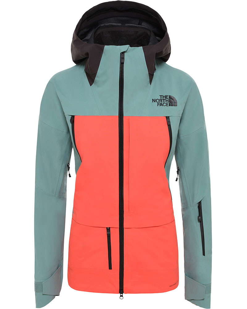 The North Face Women's Steep Series A-Cad FUTURELIGHT Ski Jacket 0