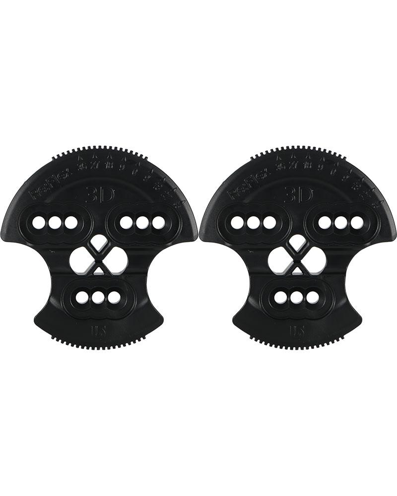 Burton 3d Reflex Disc Pair 0
