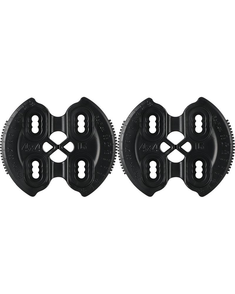 Burton 4x4 Reflex Disc Pair 0