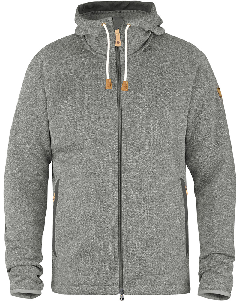 Fjallraven Men's Ovik G-1000 Fleece Hoodie 0