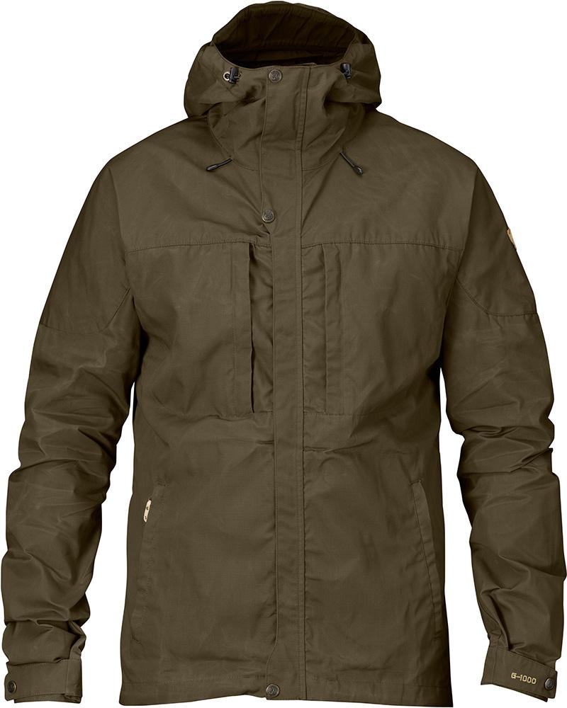 Fjallraven Skogso G-1000 Men's Jacket 0