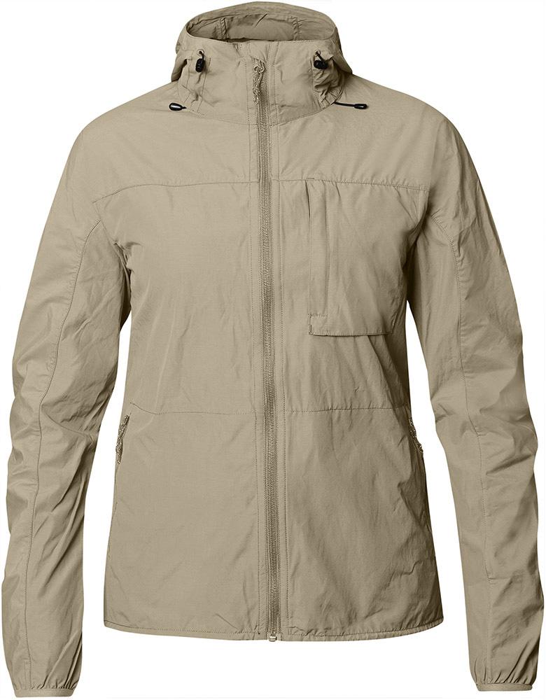 Fjallraven Women's High Coast Wind Jacket 0