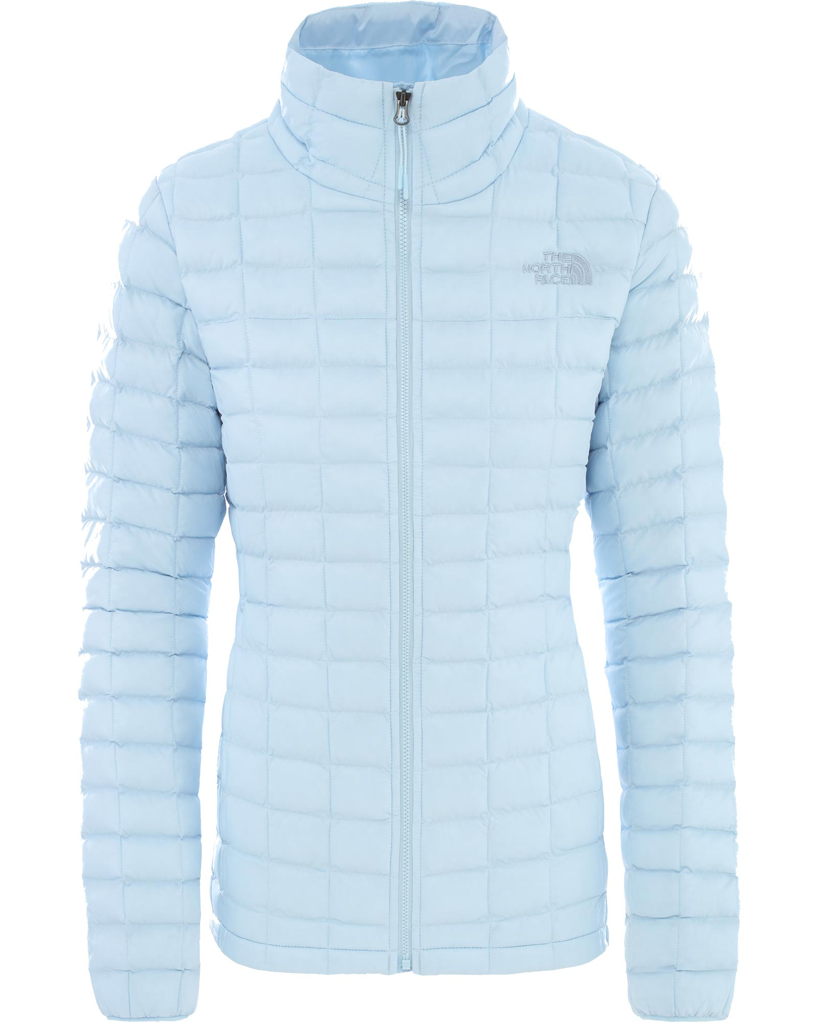 The North Face ThermoBall Eco Women's Packable Jacket 0