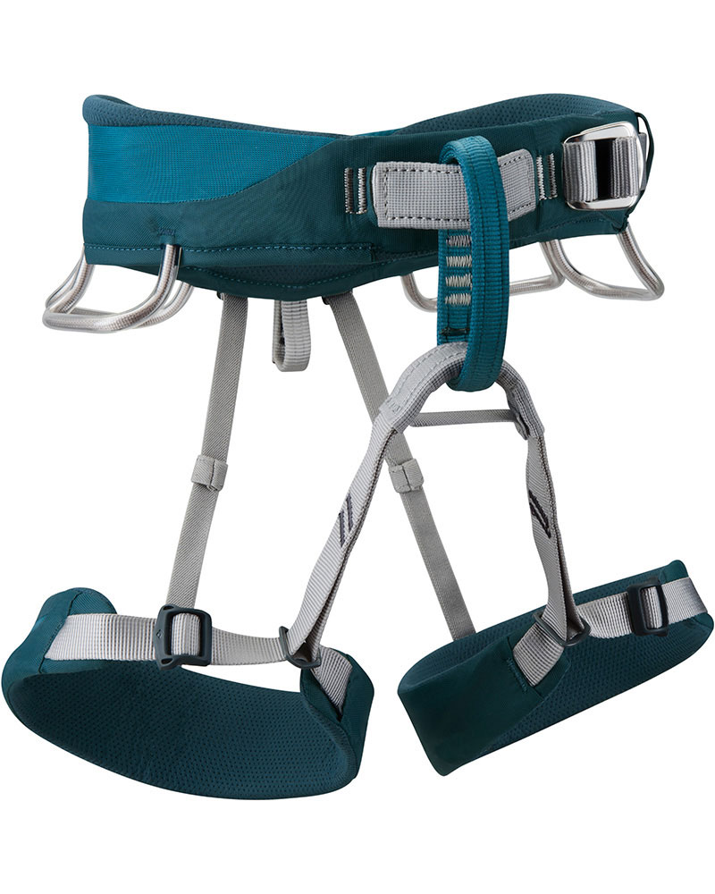 Black Diamond Women's Momentum Harness 0