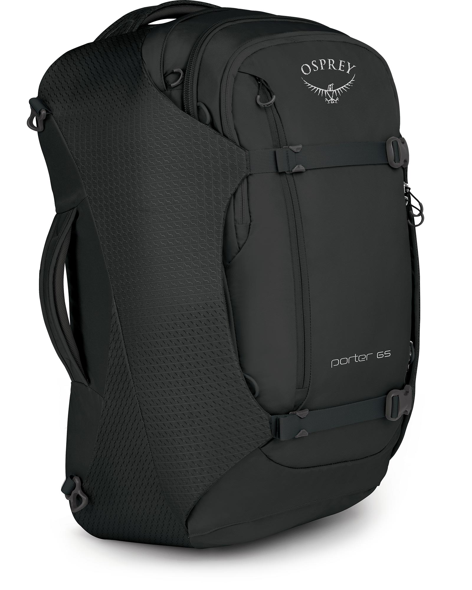 Osprey Porter 65 Backpack 0