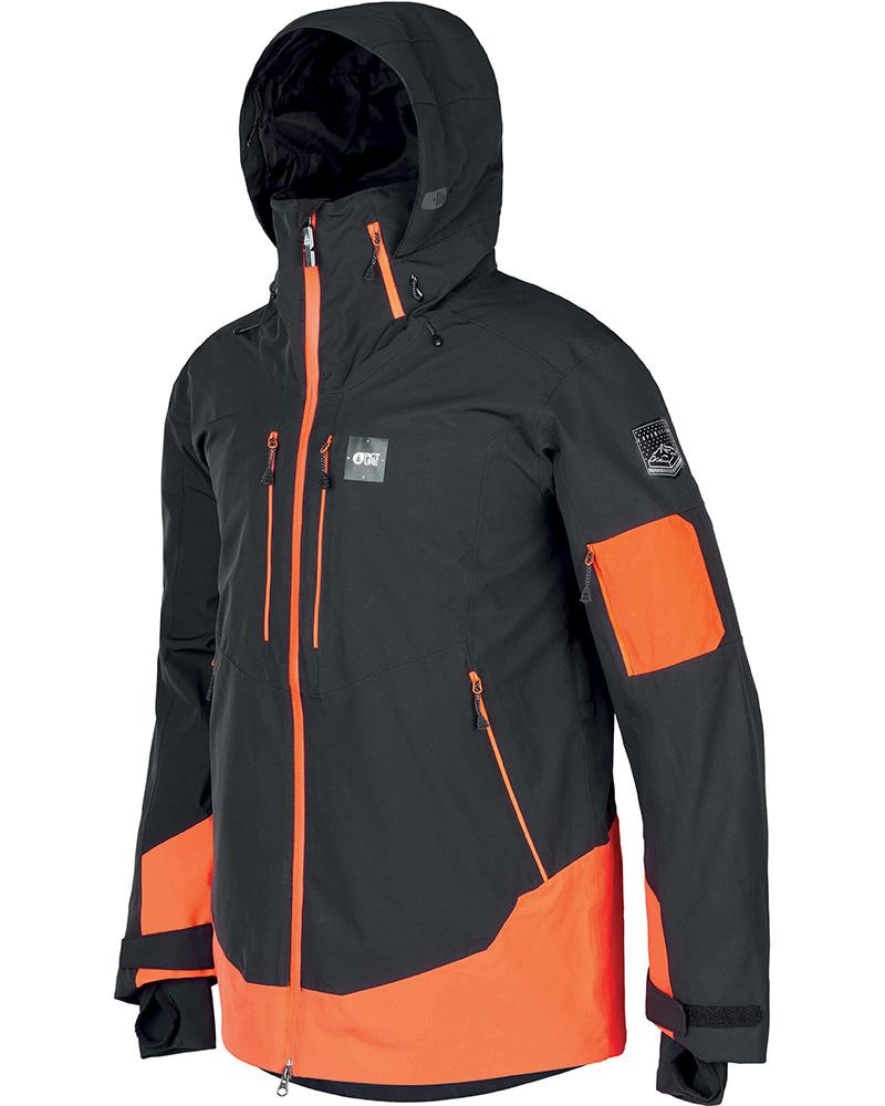 Picture Men's Track Ski Jacket 0
