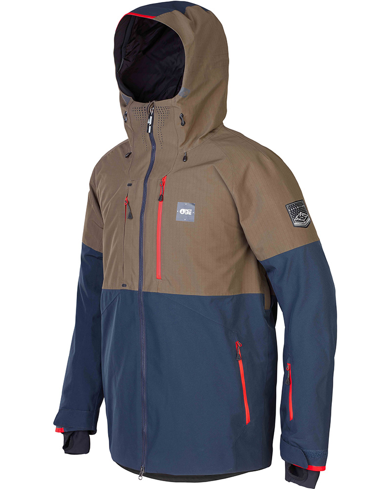 Picture Men's Stone Ski Jacket 0