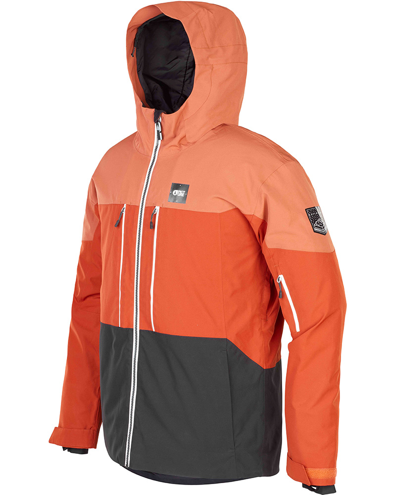 Picture Men's Object Ski Jacket 0