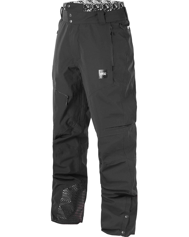 Picture Men's Track Ski Pants Black 0