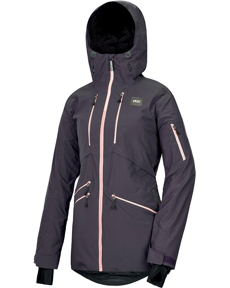 Picture Women's Haakon Ski Jacket Dark Blue 0