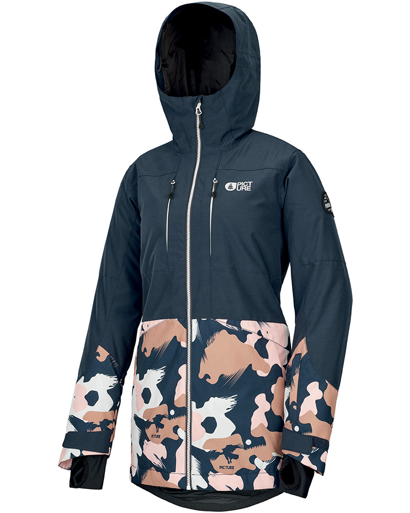 Picture Women's Apply Ski Jacket 0