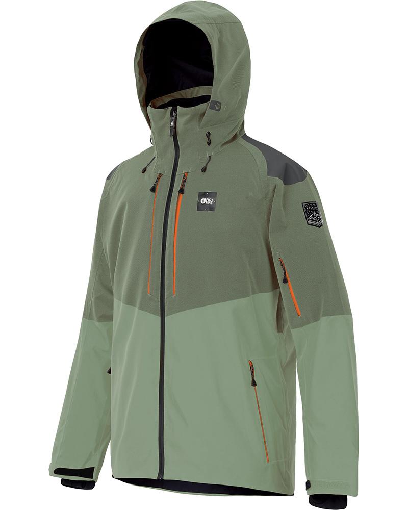 Picture Men's Goods Ski Jacket 0