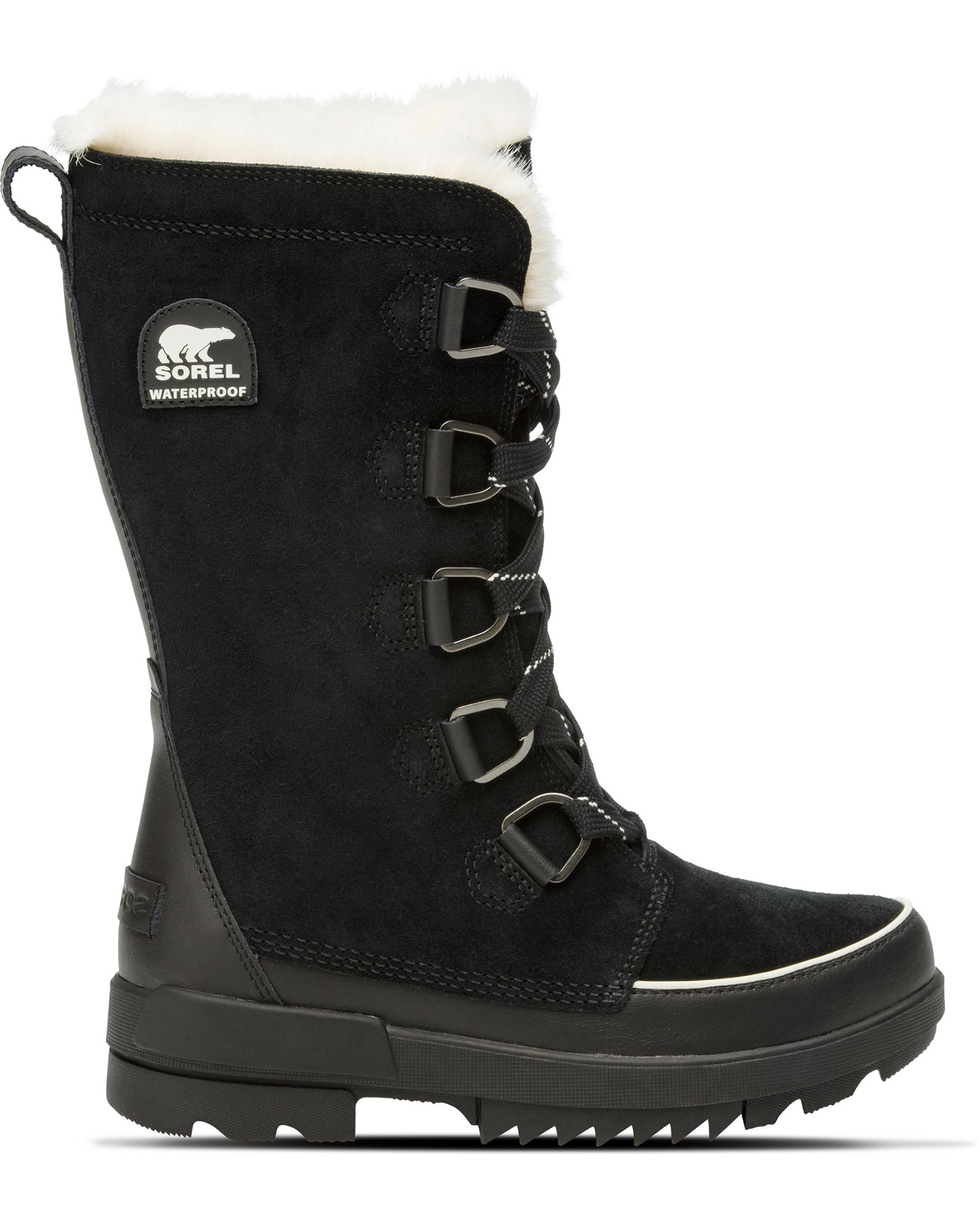 Sorel Womens 1964 Pac 2 Snow Boots