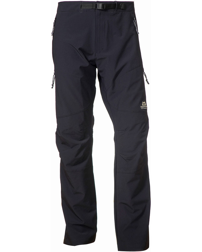 Mountain Equipment Men's Ibex Pants Short Leg 0