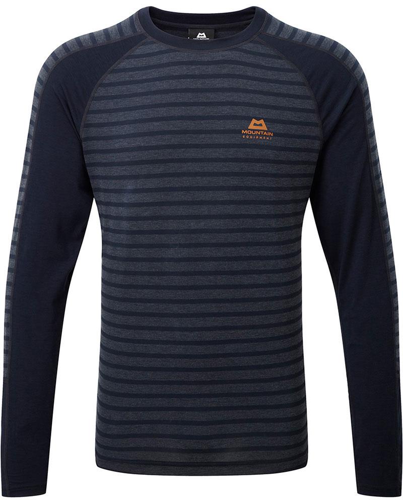 Mountain Equipment Men's Redline L/S T-Shirt 0