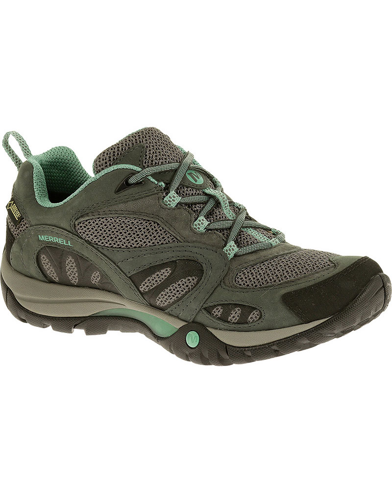 Merrell Women's Azura Low GORE-TEX Walking Shoes 0