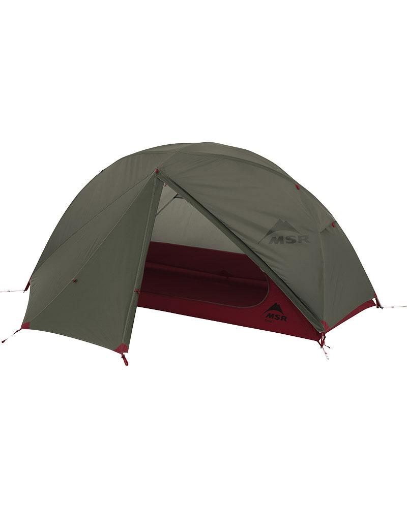 MSR Elixir 1 Tent Green 0