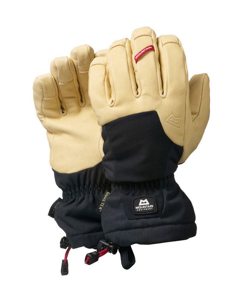 Mountain Equipment Men's Couloir GORE-TEX Gloves Black/Tan 0