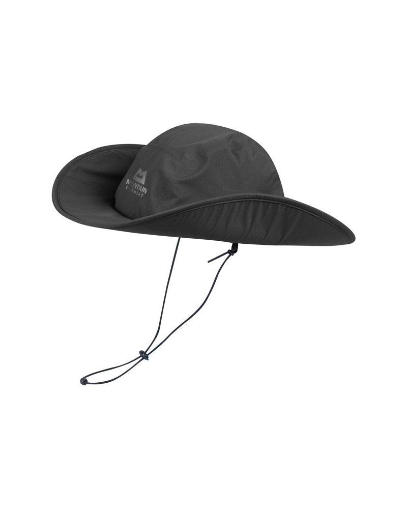 Mountain Equipment Rainshadow GORE-TEX Hat Black 0