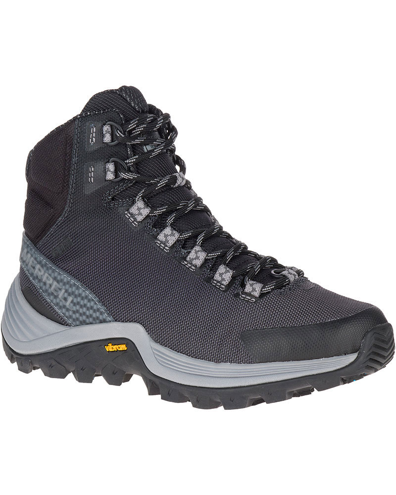 """Merrell Women's Thermo Crossover 6"""" Waterproof Snow Boots 0"""