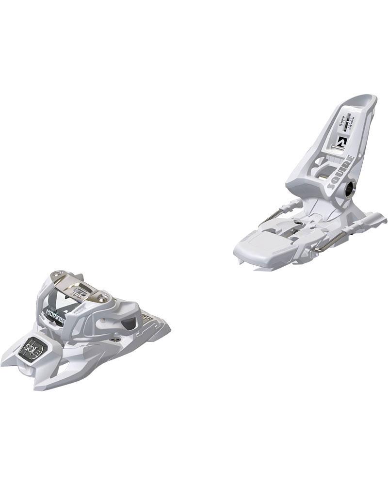 Marker Squire 11 ID 90mm (white) Ski Bindings 2019 / 2020 0