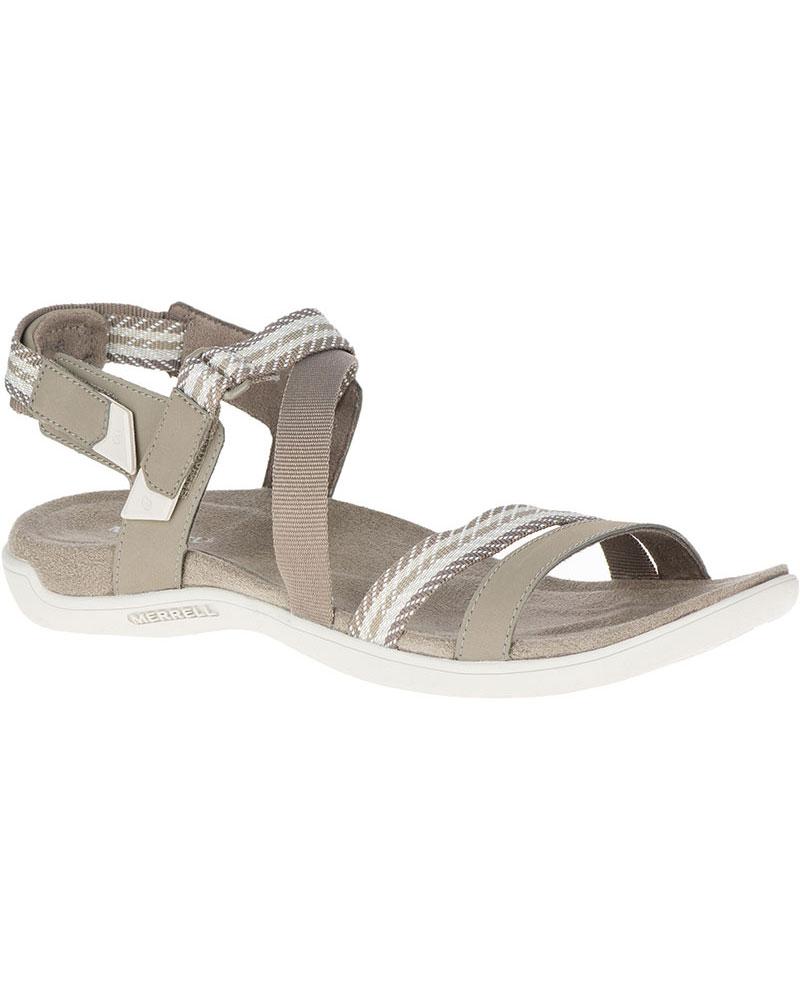 Merrell Women's District Mendi Backstrap Sandals 0